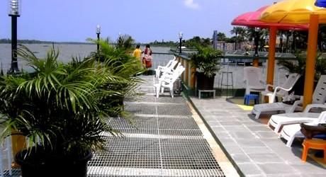 Whispering Palms Beach Resort, Badagry